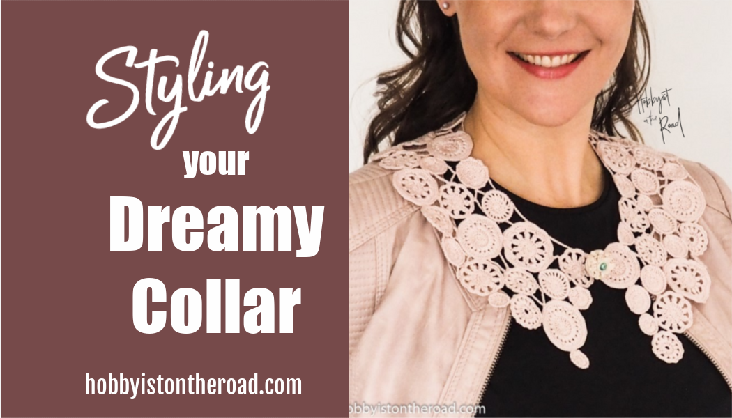 Styling Dreamy Collar